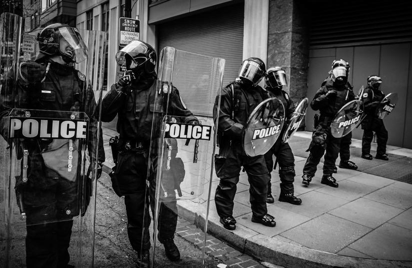 Portland Police Declare Tracking Gang Affiliation IsRacist